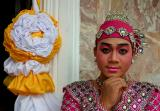 Likay actor-Pattaya