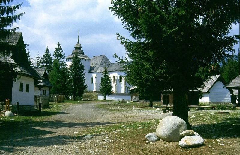 Prybelina,1993
