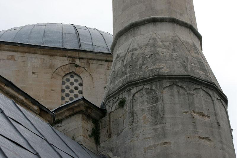 Mostar,mosque