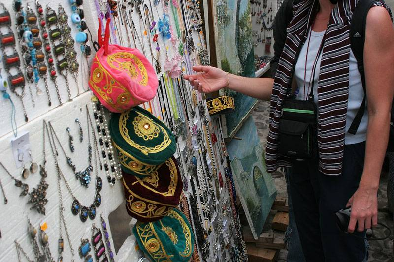 Mostar,arts and crafts