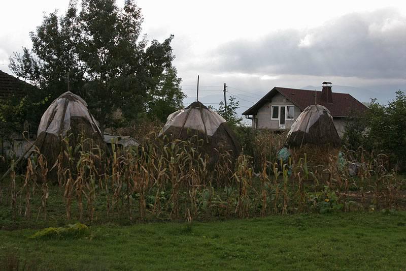 near Bihač,Bosnia