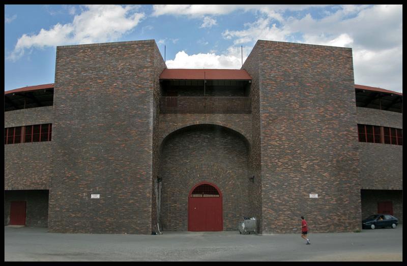 Avila,arena