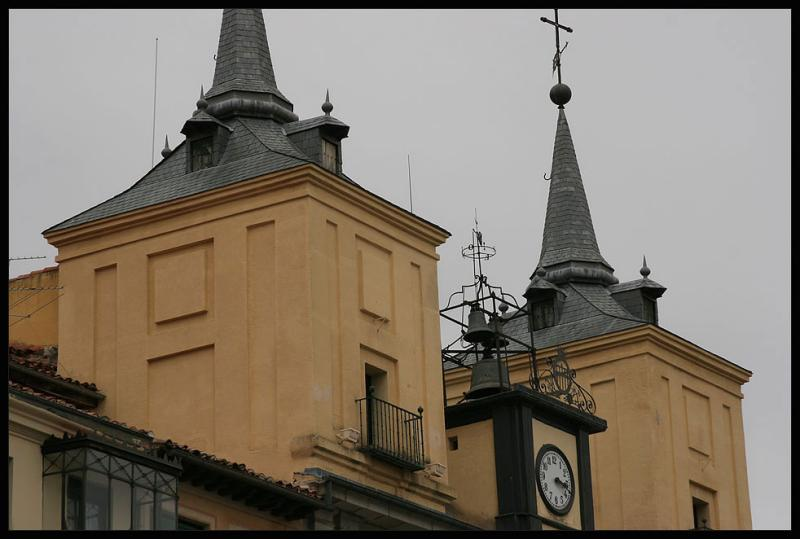 Segovia,townhall