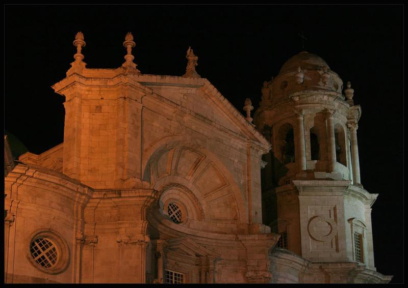 Cadiz,cathedral