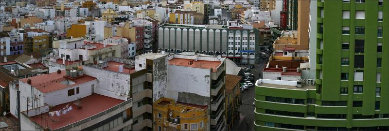 Spain,Algecira