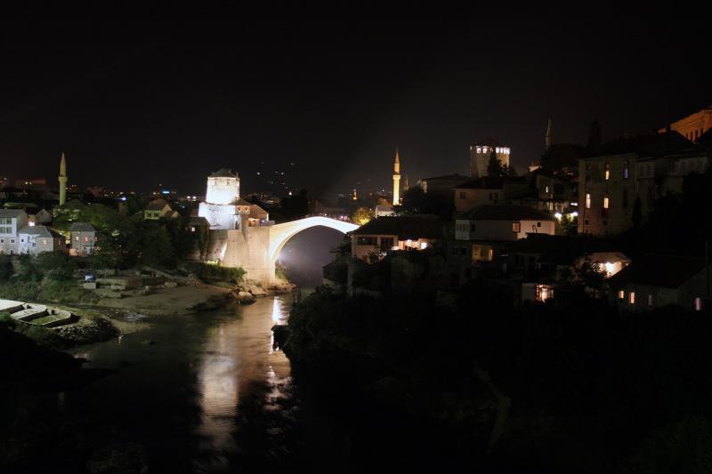 Mostar,Bosnia&Herzegovina