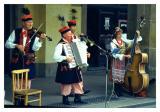 Folklore Festival,Krakow