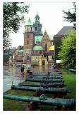 Krakow,Wawel