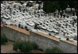 Spain,graveyard