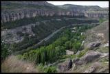 Cuenca,interesting landscape
