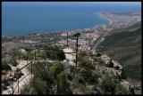 Torremolinos,up with cable car