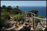 Costa del Sol,many historical observation towers