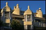 Torremolinos - Moorish Architecture,Spain