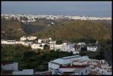 around Mojacar