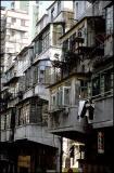 old Hongkong