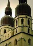 Trnava Cathedral