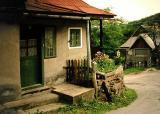 Špania Dolina - Historical Mining Village in Slovakia