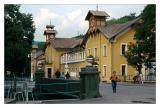 Spa in Krynica