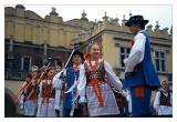 Folklore Festival Krakow