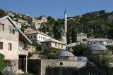 Pocetelj,historical stone village