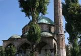 Sarajevo,Ali Pasina Dzamija; mosque