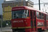 Sarajevo,tramway
