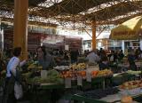 Sarajevo,market