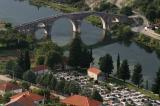 Trebinje,Roman bridge