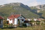 near Metkovic,new villages