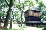 Slovakia,Histor.Clocktower