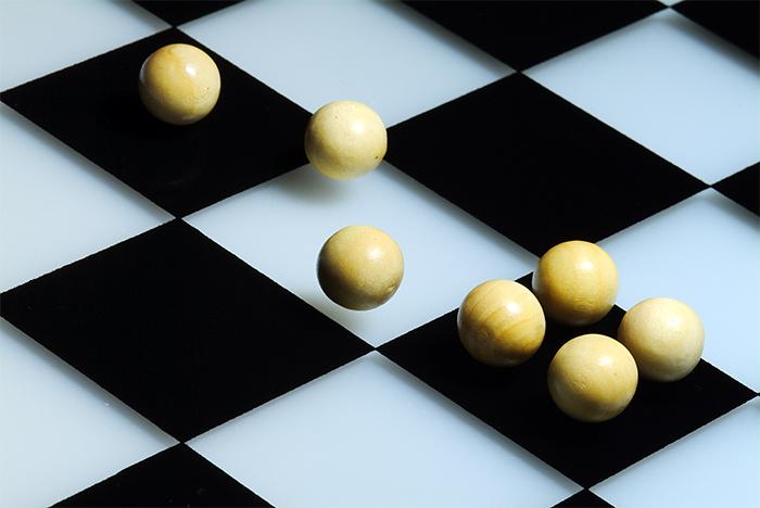 The Origin of Chess