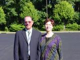 Going to Jeff & Anne's Wedding