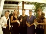 5 San Diego women in Long Island