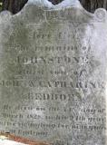 Johnstones Stone