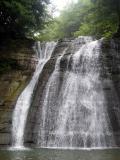 Stony Brook Falls