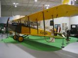 Ben's shot of Curtiss's Jenny