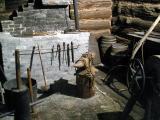 Old Blacksmythe Shoppe