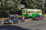Seattle Street Car