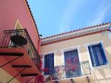 Eye-pleasing balconies