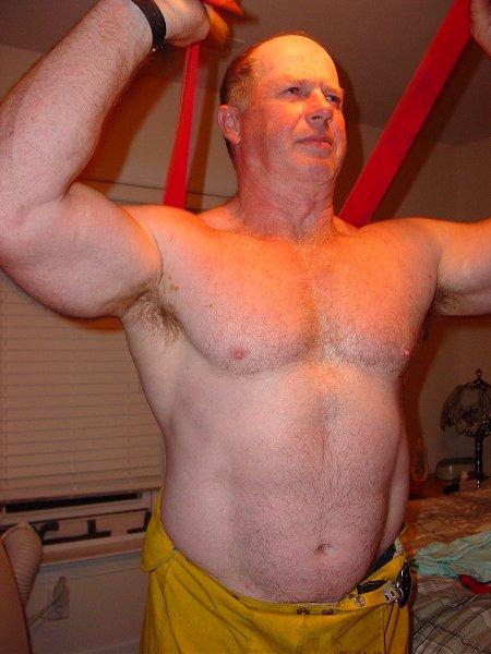 big powerlifting pecs dad.jpg
