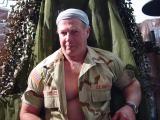 big hairy daddie bears army man daddy