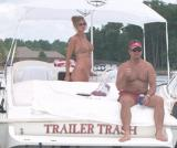 Lake Norman Boating Event Photos hot daddy bear