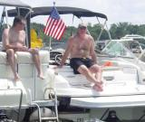 Lake Norman Boating Event Photos hot daddie bears