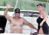 Lake Norman Boating Event Photos hot husband