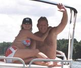 Lake Norman Boating Event Photos muscular bear