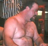 indy pro wrestling bloody fat men