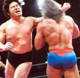 vintage classic pro wrestling photos