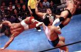 tough ringside action pro wrestling bouts