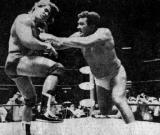 older men wrestling vintage photos shoots
