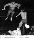 black and white wrestling photos old photographs